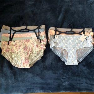 Lucky Brand Hipster Underwear